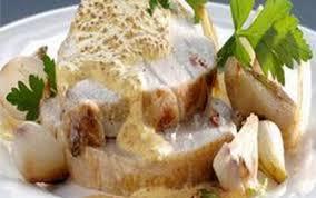 cuisine roti de porc en cocotte recette rôti de porc en cocotte à la moutarde ancienne 750g