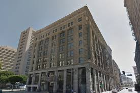 one of the last handsome old buildings in dtla u0027s historic core is