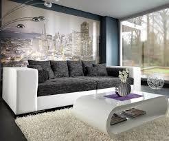 Wohnzimmer Modern Weiss Wohnidee