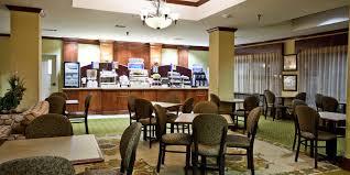 Kitchen Express Holiday Inn Express Clanton Hotel By Ihg