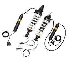 touratech plug u0026 travel esa upgrade shock set bmw r1200gs