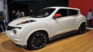 nissan crossover juke nissan juke customisation packages confirmed for compact