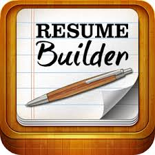 Resume Builder App For Android Resume Builder Pro Hd Android Apps On Google Play