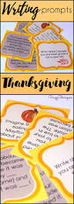 Thanksgiving Writing Prompts First Grade 28 Best Thanksgiving Activities Images On Pinterest Thanksgiving