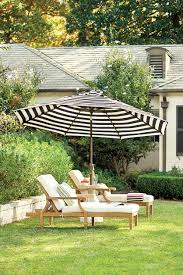 Unique Patio Umbrellas by 10 Ways To Make A Big Outdoor Statement How To Decorate