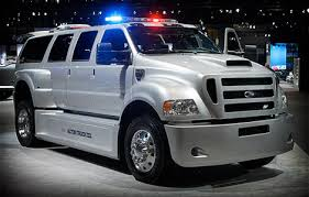 ford suv truck ford f 650 suv from alton truck