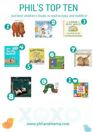best baby book top ten best children s books for and to read to baby