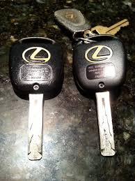 2009 lexus is250 key fob battery replacement time to replace ignition door key clublexus lexus forum discussion