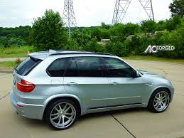 green bmw x5 2010 bmw x5 m pirelli tires 22