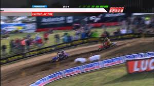ama motocross game 2010 ama motocross round 11 steel city 450 hd 720p youtube