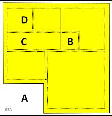 Laminate Flooring Measurement Calculator Floor Work Out Floor Area Incredible On Floor In 28 How To