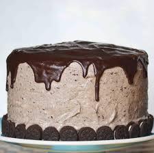 bakeaholic mama red velvet oreo cake