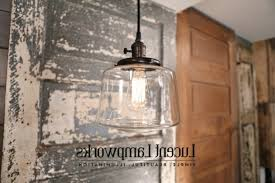 Etsy Pendant Light Remarkable Pendant Lights Etsy Glass Pendant Lights
