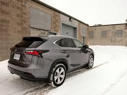 lexus nh 2015 lexus nx 300h road test and review autobytel com