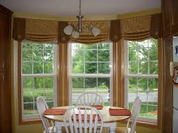 country style dining rooms cool dining room valance ideas drop gorgeous window treatment
