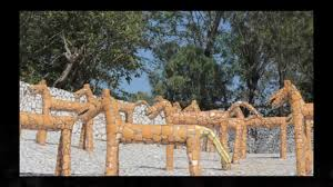 Nek Chand Rock Garden by Nek Chand U0027s Rock Garden Chandigarh India Youtube