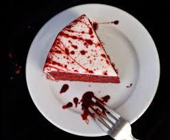 red velvet slaughter cake yum and yummer