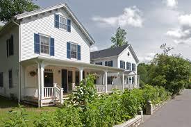 Red Roof Inn Southborough Ma by Red Lion Inn U2013 Maple Glen House Pamela Sandler Architect Aia