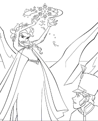frozen coloring books download frozen coloring pages 11