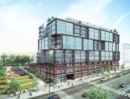 the 1 160 units coming to union market