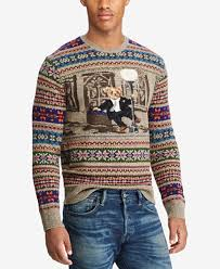 ralph sweater polo ralph s iconic isle sweater sweaters