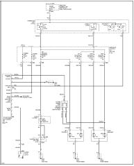 1997 honda sol electrical system wiring diagram