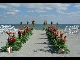 tropical wedding theme tropical wedding decorations