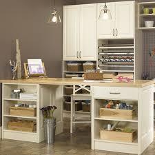 Closet Craft Room - wellborn closets closet organization systems
