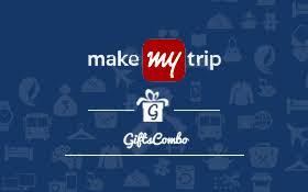 discount e gift cards get flat discount of 3 on makemytrip e gift voucher vskart online