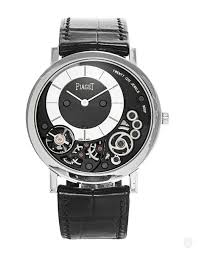piaget altiplano piaget altiplano in united kingdom for sale on jamesedition