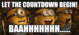 Meme Media - countdown gif find share on giphy