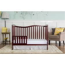 Davenport Nursery Furniture by Dream On Me Chelsea 5 In 1 Convertible Crib And Mattress Value