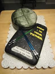death star baby shower cake imgur