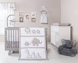 gender neutral baby bedding amazon com