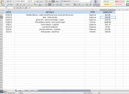 Excel Spreadsheet For Monthly Expenses Ms Excel Expense Tracker Need To Sum By Month Stack Overflow