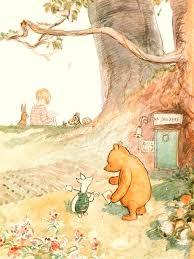 the new adventures of winnie t winnie the pooh charactersclassic winnie the pooh