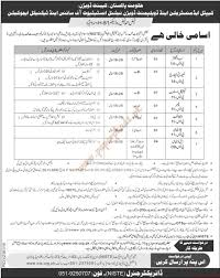 Govt Jobs Resume Upload by Government Of Pakistan Cabinet Division Jobs Jang Jobs Ads 27