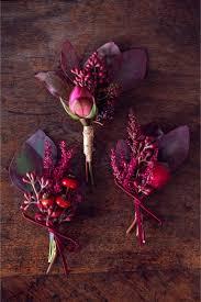 Red Wedding Bouquets 45 Deep Red Wedding Ideas For Fall Winter Weddings Deer Pearl