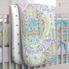 bedding ideas gorgeous chic crib bedding bedroom design ideas