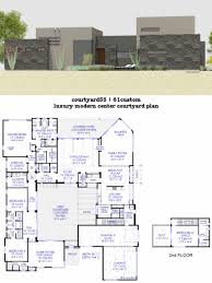 interior courtyard house plans interior and exterior interior courtyard house plans small u