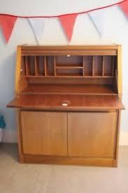 in bureau wooden bureau furniture ebay