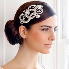 vintage hair accessories in deco headpiece hair accessories glitzy secrets