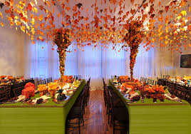 design for thanksgiving dinner prestonbailey