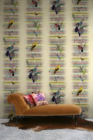 203 best wallcovering and decor fabric images on pinterest timorous beasties british birds wallpaper bird wallpaperwallpaper muralsfabric