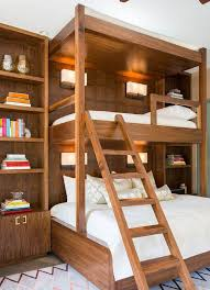 Making Wooden Bunk Beds by Best 25 Teen Bunk Beds Ideas On Pinterest Girls Bedroom With