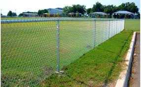 pleasing image of black chain link fence prices favorable dog
