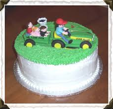 riding lawn mower birthday cake cakecentral com