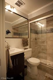 small condo bathroom ideas small bath ideas the large mirror the sink and toliet