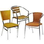 Restaurant Patio Chairs Restaurant Outdoor Patio Furniture Fashionseating