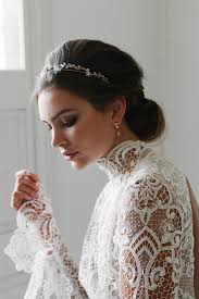 wedding crowns royal classique delicate wedding crowns for the understated